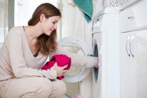 Hướng dẫn các bước khi sử dụng máy giặt tại nhà