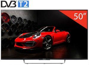 Đánh giá Tivi LED 3D Sony KDL50W800C 50 Inch