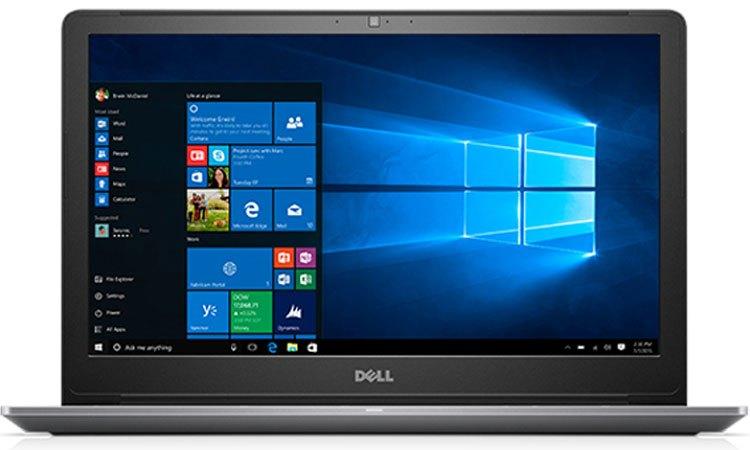 Đánh Giá Laptop Dell Inspiron 14 5468-K5CDP1 Core I5