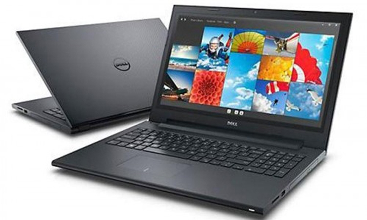 Laptop Dell Inspiron 15 3567 Core i5 Ram 4GB