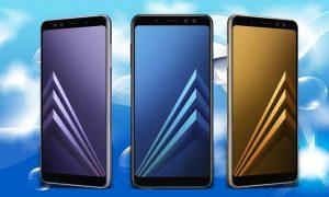 Đánh giá điện thoại Samsung Galaxy A8