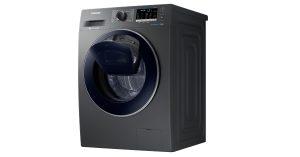 Công nghệ giặt hơi nước trên máy giặt Samsung 2018