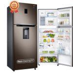 Lý do tủ lạnh Samsung Twin Cooling Plus được nhiều gia đình lựa chọn