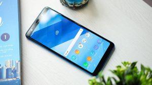 Galaxy A7- Điện thoại cho người sành điệu
