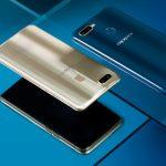 Oppo A7- Điện thoại của người sành điệu