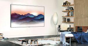 Những công nghệ mới nhất trên Tivi Qled Samsung QA75Q9FNAKXXV