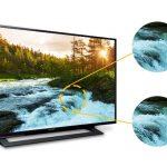 Các công nghệ hình ảnh độc đáo trên tivi Sony