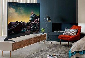 Tivi Samsung QLED 8K Q900R: Đỉnh cao công nghệ cho gia đình bạn