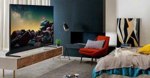 Những lí do chọn mua tivi 8K của Samsung