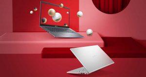 Laptop Asus X409FJ một trong những chiếc Laptop 14 inch nhỏ nhất thế giới