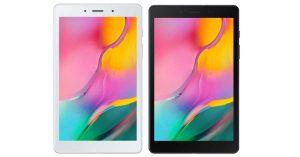 Samsung Galaxy Tab A 8.0 (2019) điện thoại bảng đầu tiên trong phân khúc smartphone phổ thông