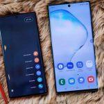 Galaxy Note10 thiết kế tinh tế với sức mạnh vượt trội