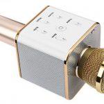 Mẹo chọn micro karaoke giúp bạn hát hay