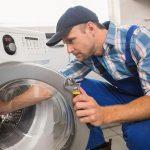 Nguyên nhân máy giặt không hoạt động và cách khắc phục