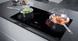 Những tính năng tiện ích của bếp điện hiện nay