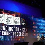 Vi xử lý Intel Core thế hệ thứ 10 có gì hấp dẫn?