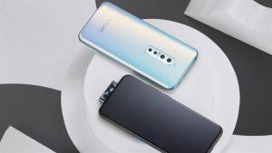 Điện thoại Vivo V17 Pro: Người bạn đồng hành hoàn hảo cùng bạn
