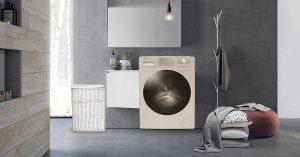 Lý do nên tậu ngay máy giặt Aqua AQD-DD950E S cho gia đình bạn