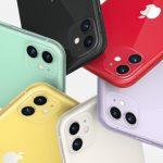 Iphone 11 sự lựa chọn hoàn hảo cho tín đồ táo khuyết