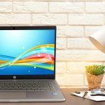 Laptop HP Pavilion 14-ce2049TU mang đến cảm giác tinh tế và sang trọng