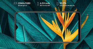 Vivo Y19 hiệu năng mạnh mẽ, chụp hình siêu đẹp