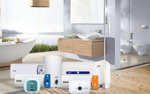 Bí quyết sử dụng máy nước nóng thoải mái không lo tốn điện