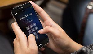 Bảo mật bằng mã pin hay vân tay an toàn hơn khi khóa điện thoại