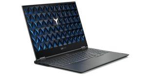 CES 2020 : Lenovo trình làng chiếc laptop chơi game mỏng nhẹ nhất thế giới Legion Y740S