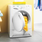 Mẹo vặt hữu ích khi dùng máy sấy quần áo