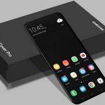Samsung Galaxy XCover Pro smartphone nồi đồng cối đá thiết kế theo phong cách cổ điển khá ngầu