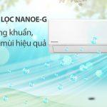 Điều hòa 1 chiều Panasonic CS-N9WKH-8M 9.000BTU sự lựa chọn hoàn hảo cho ngày hè