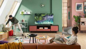 Samsung giới thiệu các dòng TV QLED 4K Và Crystal UHD 4K 2020 tại Việt Nam
