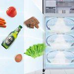Cùng tìm hiểu công nghệ làm lạnh trên tủ lạnh Toshiba