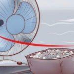 Mẹo dùng quạt điện mát hơn vào mùa hè không thể bỏ qua
