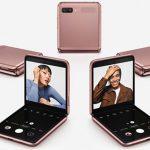 Galaxy Z Flip 5G chính thức ra mắt với chip mạnh, màu mới