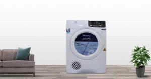 Đánh giá máy sấy Electrolux có tốt không?