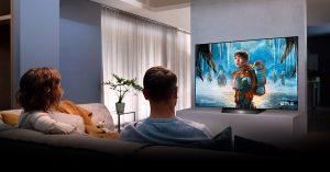 Đánh giá LG BX 65 inch và 55 inch 4K Smart OLED TV: Thiết kế tinh tế cùng bộ xử lý thông minh