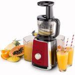 Tại sao máy ép chậm lại được ưa chuộng hơn máy ép trái cây thông thường