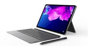 Lenovo ra mắt máy tính bảng Tab P11 Pro màn hình 2K