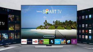 Điểm giống và khác nhau giữa ba loại Android TV, Internet TV và Smart TV