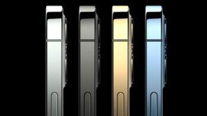 Tất tần tật về iPhone 12 Pro và iPhone 12 Pro Max
