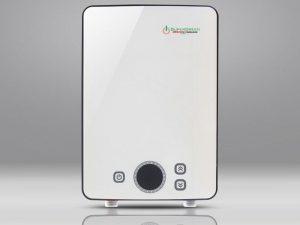 Công nghệ tia hồng ngoại trên máy nước nóng có lợi ích gì?