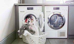 7 sai lầm nếu mắc phải sẽ khiến máy giặt nhà bạn nhanh hỏng