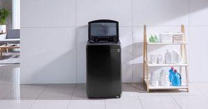 Máy giặt cửa trên có những ưu nhược điểm gì?