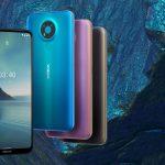 Nokia 3.4 sở hữu màn hình đục lỗ, bộ vi xử lý Qualcomm Snapdragon 460
