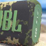 JBL Go 3: Loa di động chống nước dành cho giới trẻ năng động