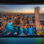 Asus ExpertBook B9450 sở hữu màn hình 14 inch NanoEdge Full-HD, chỉ nặng 865g