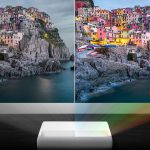 Samsung ra mắt mẫu máy chiếu The Premiere 4K