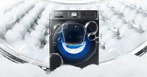 Lý do bạn nên chọn máy giặt thông minh