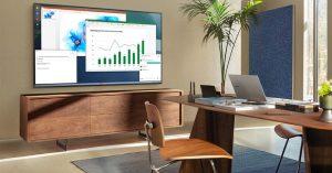 Samsung UA50AU8000 nâng tầm không gian sống hiện đại cho ngôi nhà của bạn